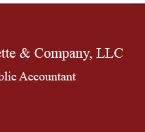 Joseph C. Bissonnette & Co., L.L.C. - CPA, Accountant Connecticut, Business Consulting, Forecasts, Projections, Business Purchases, Business Sales, Due Diligence, Manufacturing Accounting, Financial Statements